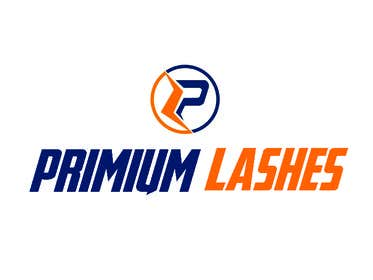 #142 for Design a Logo - Premium Lashes by rabbi131137
