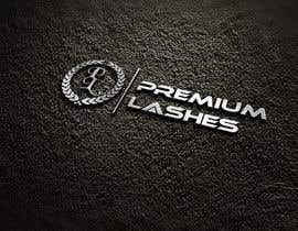 #205 for Design a Logo - Premium Lashes by Motahar1971