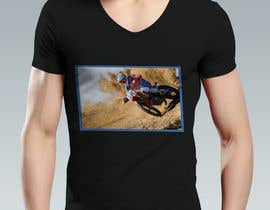 #35 for Design a T-Shirt by tabrintina005