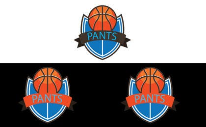 #66 for Design a logo for my basketball team by GpShakil