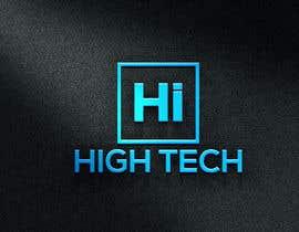 #41 for logo for High Tech PLEASE READ DESCRIPTION by designmaster1110