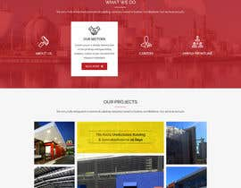 #95 for Build a Corporate Website by adixsoft
