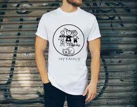 #23 for Design a T-Shirt by rubaiya122483