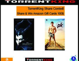#12 for Torrentking share contest banners by logo6711