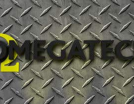 #9 for Omegatech Logo Animation by snypergee