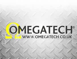 #16 for Omegatech Logo Animation by uchith