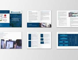 #2 for Design brochure for our company by kevcoyle8