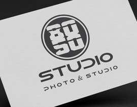 #103 for Logo for - Studio 8005 / Photo & Hair - Look at the example. by baymarketltd