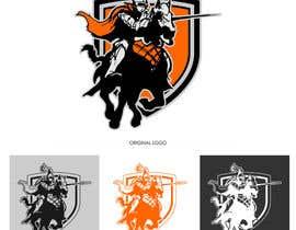 #270 for Design a Logo by Nandox363