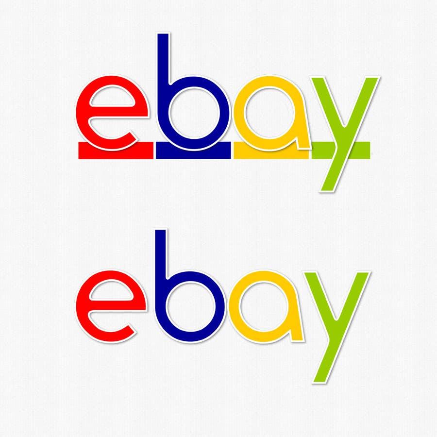 Contest Entry #1515 for Logo Design for eBay
