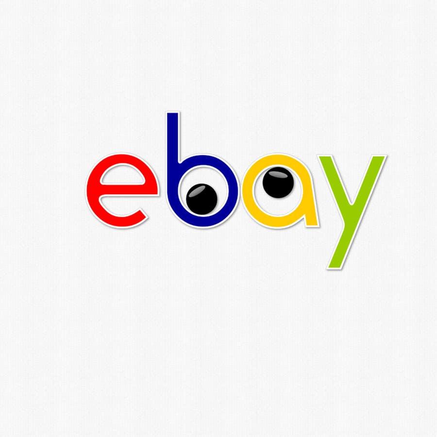 Logo Design Contest Entry #1489 for Logo Design for eBay