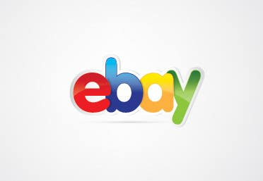 Contest Entry #1469 for Logo Design for eBay