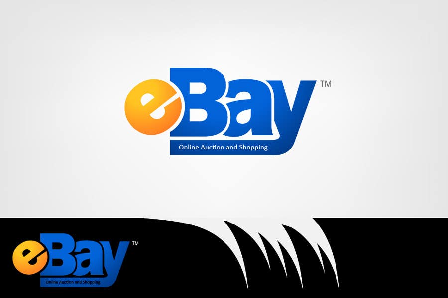 Logo Design Contest Entry #584 for Logo Design for eBay