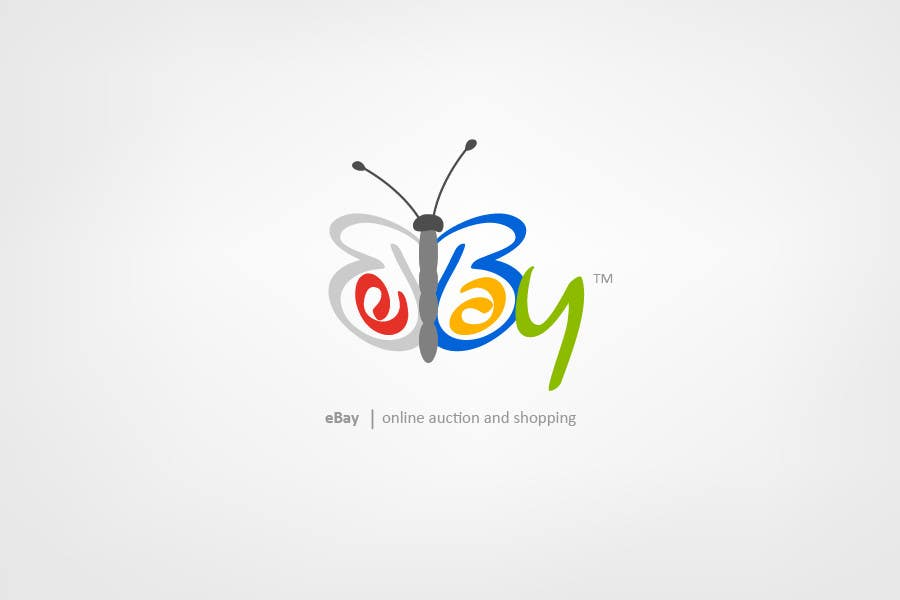 Logo Design Contest Entry #643 for Logo Design for eBay