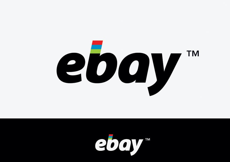 Logo Design for eBay