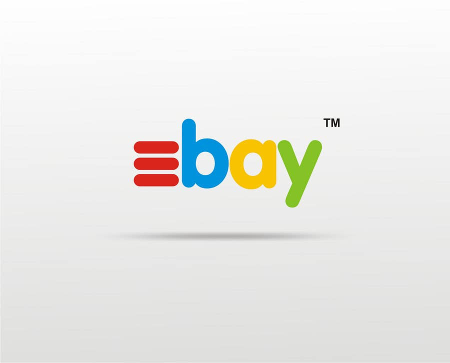 Logo Design Contest Entry #548 for Logo Design for eBay