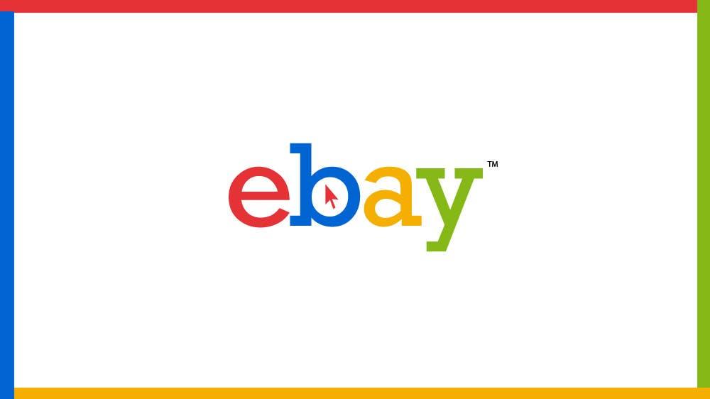 #1408 for Logo Design for eBay by logoboss2012