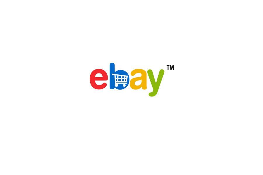 Logo Design Contest Entry #1230 for Logo Design for eBay