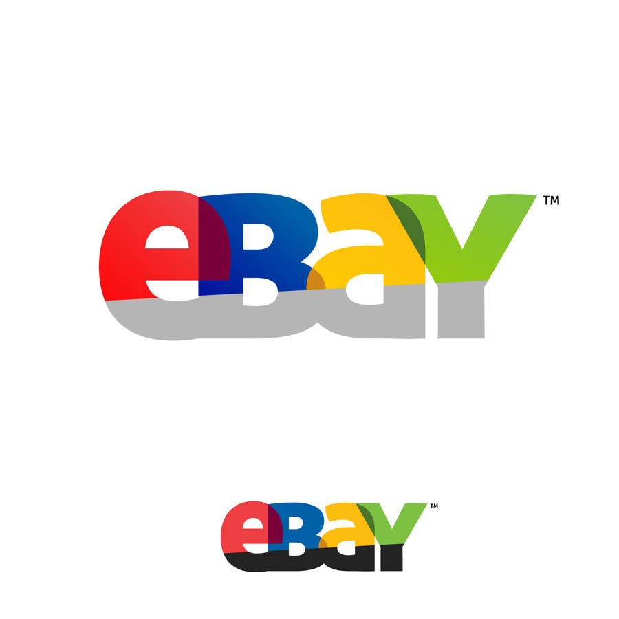 Contest Entry #1497 for Logo Design for eBay