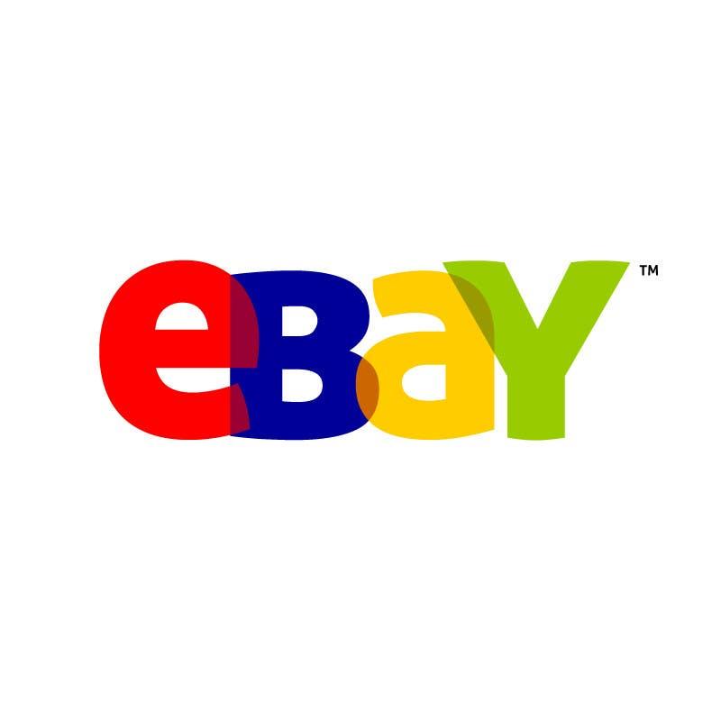 Logo Design Contest Entry #1083 for Logo Design for eBay