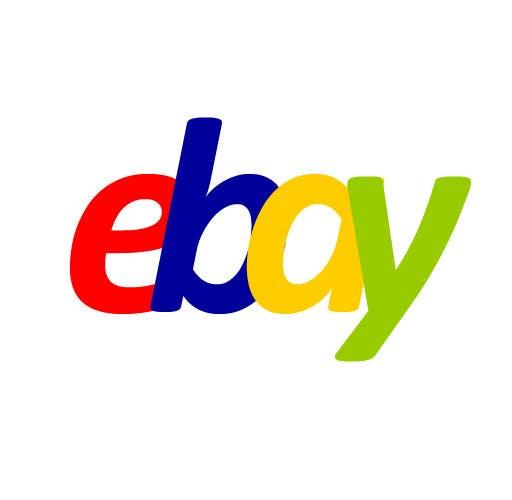 #1120 for Logo Design for eBay by khillobaz