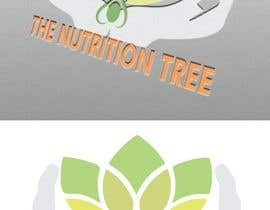 #44 for Nutrition Logo Design by redleon00