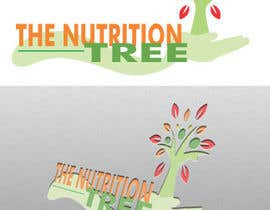 #45 for Nutrition Logo Design by redleon00