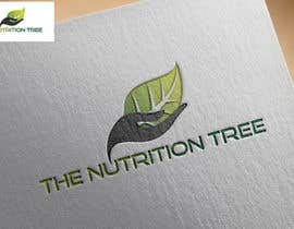 #11 for Nutrition Logo Design by sifatmirza1311