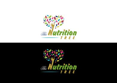 #21 for Nutrition Logo Design by RealReflection