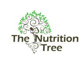 #35 for Nutrition Logo Design by nishthajain13