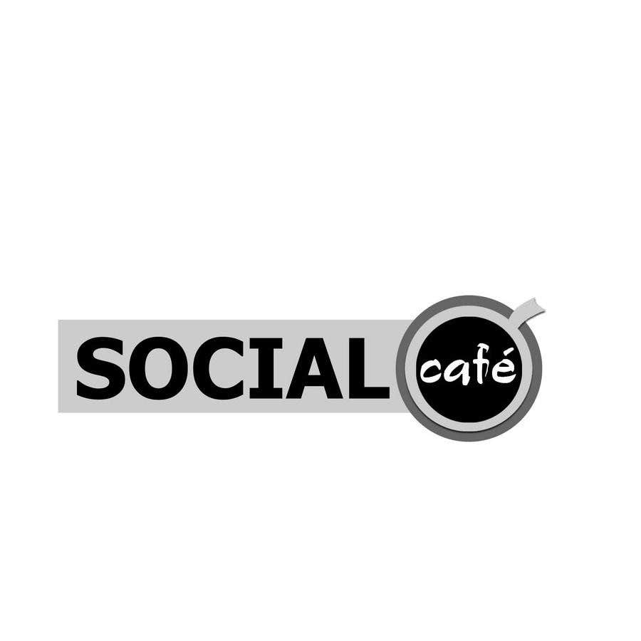 Contest Entry #250 for Logo Design for SocialCafe