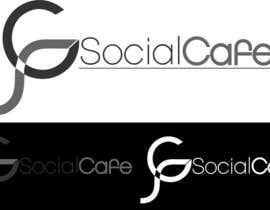 #329 для Logo Design for SocialCafe от gofursp