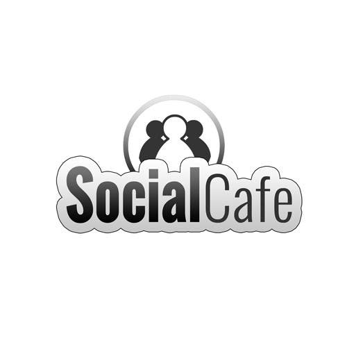 Contest Entry #245 for Logo Design for SocialCafe