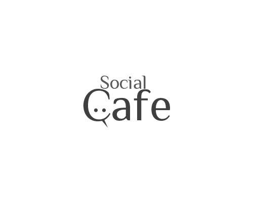 #313 for Logo Design for SocialCafe by graphicon