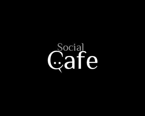 #314 for Logo Design for SocialCafe by graphicon