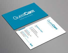 #550 for Design Business Card by dnoman20