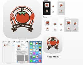 #42 for Aardvark Logo for Food based Mobile App by SupertrampDesign