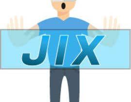 #36 for JIX - Joyful Immersive Experience - LOGO Design by NeriDesign