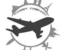 #68 for Logo design for parent company by umerfaroq19