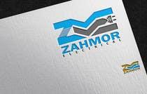 Graphic Design Contest Entry #291 for Design a logo