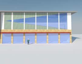 #11 for Design of Private School Building by bluegreysky
