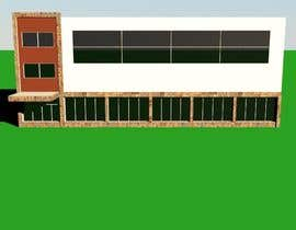#3 for Design of Private School Building by AMOROMANIA