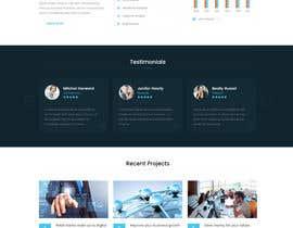 #26 for Crear una página web by FirstCreative