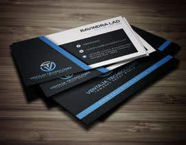#88 for ,Design some Business Cards by xercurr