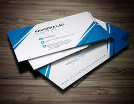 #91 for ,Design some Business Cards by xercurr