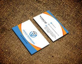 #95 for ,Design some Business Cards by Rabbani509