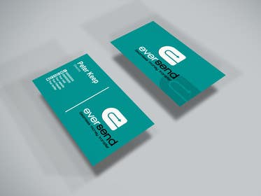 #152 for Improve attached Logo and Design some Business Cards by designcity676