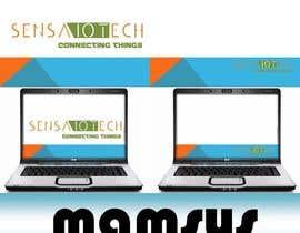 #8 for Modernização de logo e criação de tema de powerpoint by mamsys65