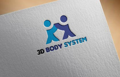 #13 for Design a Logo for a Fitness System by sumon729