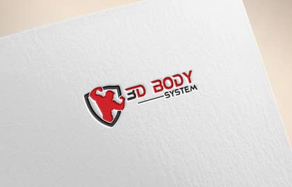 #10 for Design a Logo for a Fitness System by nilpori83